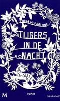 Bekijk details van Tijgers in de nacht