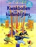 Bekijk details van Kwakbollen en kuitenbijters