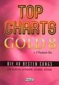 Bekijk details van Top Charts Gold; 8
