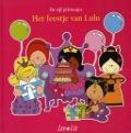 Bekijk details van Het feestje van Lulu