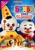 Bekijk details van Bumba show het magische wonderboek