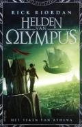 Bekijk details van Het teken van Athena
