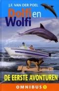 Bekijk details van Dolfi en Wolfi; Omnibus 1
