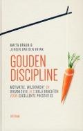 Bekijk details van Gouden discipline