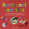 Bekijk details van Rembrandt voor kids