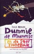 Bekijk details van Dummie de mummie en de ster Thoeban