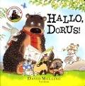 Bekijk details van Hallo, Dorus!