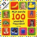 Bekijk details van Mijn eerste 100 woorden flapjesboek