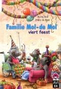 Bekijk details van Familie Mol-de Mol viert feest