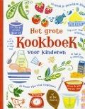 Bekijk details van Het grote kookboek voor kinderen