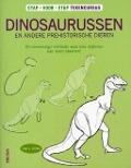 Bekijk details van Dinosaurussen en andere prehistorische dieren