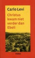 Bekijk details van Christus kwam niet verder dan Eboli