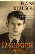 Bekijk details van Dagboek 1944
