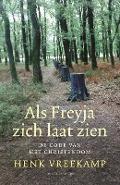 Bekijk details van Als Freyja zich laat zien