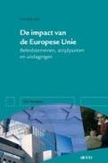 Bekijk details van De impact van de Europese Unie