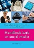 Bekijk details van Handboek kerk en social media