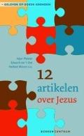 Bekijk details van 12 artikelen over Jezus