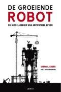 Bekijk details van De groeiende robot