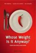 Bekijk details van Whose weight is it anyway?