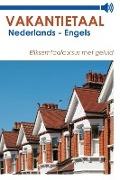 Bekijk details van Vakantietaal Nederlands - Engels