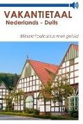 Bekijk details van Vakantietaal Nederlands - Duits