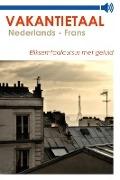 Bekijk details van Vakantietaal Nederlands - Frans