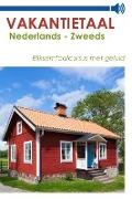 Bekijk details van Vakantietaal Nederlands - Zweeds