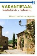 Bekijk details van Vakantietaal Nederlands - Italiaans