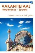 Bekijk details van Vakantietaal Nederlands - Spaans