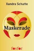 Bekijk details van Maskerade