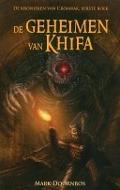 Bekijk details van De geheimen van Khifa