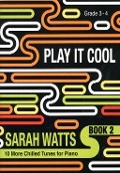 Bekijk details van Play it cool; Book 2