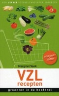 Bekijk details van VZL recepten