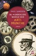 Bekijk details van De wonderlijke wereld van Axel Munthe