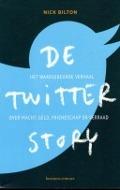 Bekijk details van De Twitter story
