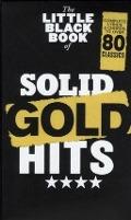 Bekijk details van The little black book of solid gold hits