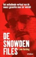 Bekijk details van De Snowden Files