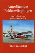 Bekijk details van Amerikaanse Fokkervliegtuigen