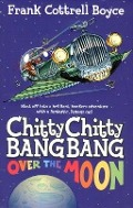 Bekijk details van Chitty Chitty Bang Bang over the moon