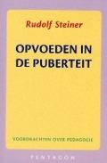 Bekijk details van Opvoeden in de puberteit