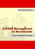 Bekijk details van Facility management en bouwkunde