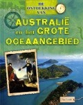Bekijk details van Australië en het grote oceaangebied
