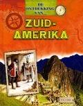 Bekijk details van Zuid-Amerika