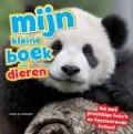 Bekijk details van Mijn kleine boek over dieren