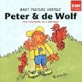 Bekijk details van Bart Peeters vertelt Peter & de wolf