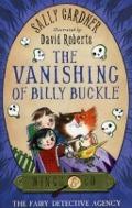 Bekijk details van The vanishing of Billy Buckle
