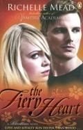 Bekijk details van The fiery heart