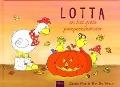 Bekijk details van Lotta en het grote pompoenmonster