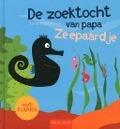 Bekijk details van De zoektocht van papa Zeepaardje