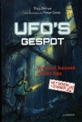 Bekijk details van Ufo's gespot